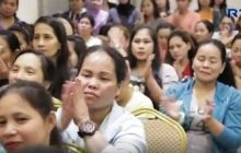 Full protection ng mga Pinoy domestic wokers, dapat munang tiyakin bago pumayag na muling ipadala sa Kuwait