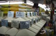Pilipinas, malabo pang maging Rice self-sufficient-Pangulong Duterte