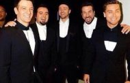 NSYNC, pinarangalan sa Hollywood Walk of Fame