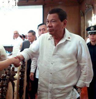 Pangulong Duterte posibleng bumisita sa Kuwait matapos ang Ramadan