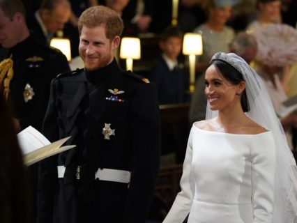 Prince Harry at Meghan Markle, ipinagpaliban ang honeymoon para sa Royal duties