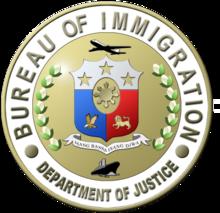 Bureau of Immigration nakatakdang ipadeport ang tatlong dayuhan na iligal na pumasok sa bansa