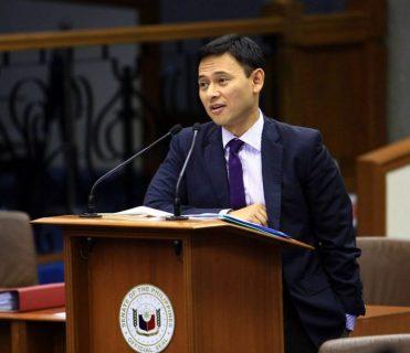 Kerwin Espinosa naghain sa DOJ ng kontra-salaysay sa kasong Drug Trading; Peter Lim alyas Jaguar no show sa pagdinig