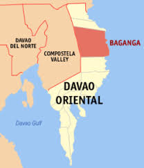 Davao Oriental, niyanig ng lindol