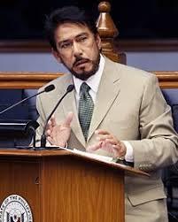 Karanasan sa pagiging isang Senador, naging kwalipikasyon ni Senador Tito Sotto na maging Senate President