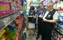 Monitoring at inspeksyon sa SRP ng mga basic commodities, palalawigin pa ng DTI