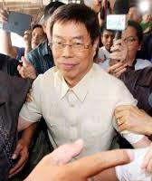 Drug case laban kay Peter Go Lim, submitted for resolution na matapos muling mabigong sumipot sa pagdinig ng DOJ
