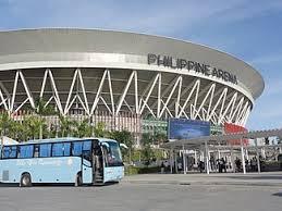 Philippine Arena, napili para sa 2019 Sea Games opening