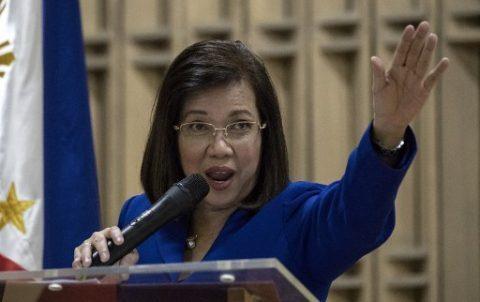 Napatalsik na dating Chief Justice Sereno, ipinapawalang-bisa sa Korte Suprema ang show cause order laban sa kaniya