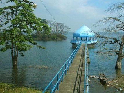Mga dam sa bansa, unti-unti nang nakakarekober dahil sa mga pag-ulan