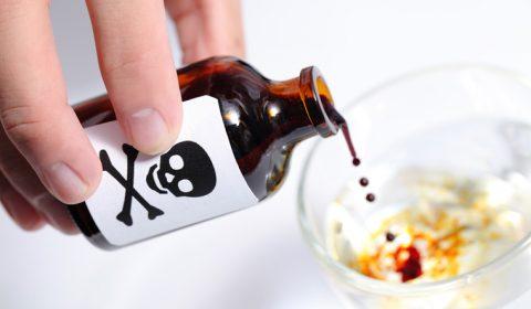 National Poison Prevention week, ginugunita ngayong linggo ito ng DOH