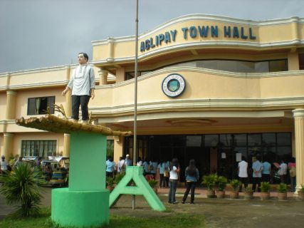 Nanalong Mayor sa Aglipay, Quirino, ngayon pa lamang uupo sa puwesto
