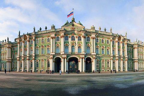 Hermitage Museum sa Russia , may 74 na pusa sa basement nito para hindi pasukin ng mga daga