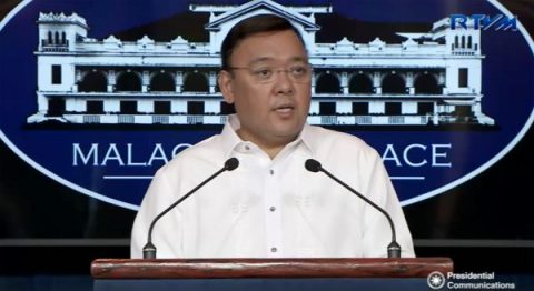Third-party facilitator sa Peace negotiation sa CPP-NPA-NDF, di na kailangan-Malakanyang
