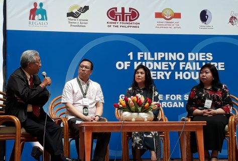 Isang Filipino namamatay kada oras sanhi ng sakit sa bato….National Kidney Awareness, ginugunita ng DOH ngayong Hunyo