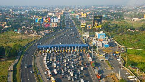30 Infrastructure project ng gobyerno, ilulunsad ngayong taon