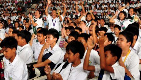 MOA nilagdaan ng DepEd at BSP ukol sa pagtuturo ng Financial Literacy