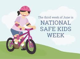 National safe kids week, ginugunita ng DOH ngayong linggo (June 18-24)