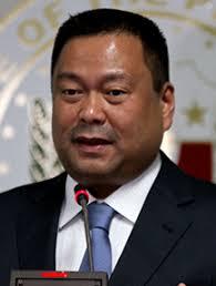 Kampanya laban sa mga tambay, dapat ipaubaya na lang sa mga Barangay officials - ayon kay Senador JV Ejercito