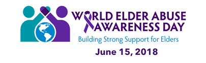 "June 15, idineklarang  ""Elder Abuse Awareness Day"""