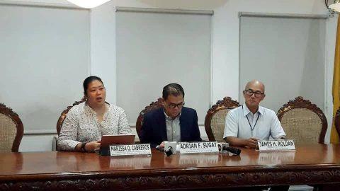 Mahigit 194 million pesos na utang sa buwis hinahabol ng BIR sa dalawang corporate taxpayer sa Makati City