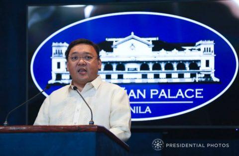 High -profile killings na nagaganap, bahagi ng destabilization plot laban sa Duterte administration - Malakanyang