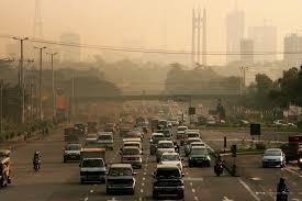 Pitong milyong katao namamatay dahil saAir pollution, ayon sa WHO