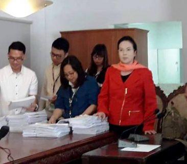 Mga Senador bukas sa joint exploration sa West Philippine Sea pero kailangang paaprubahan sa Senado ang kasunduan