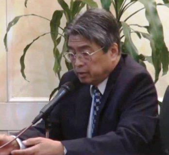 Big time drug lord na si Peter Go Lim inirekomendang kasuhan ng DOJ sa korte ng Conspiracy to Commit illegal drug trading