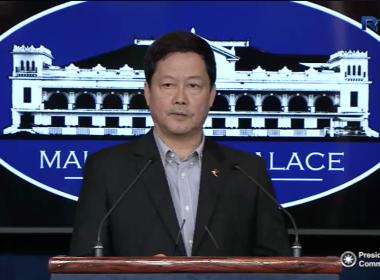 Peter Go Lim, nasa bansa pa rin - ayon kay Justice Sec. Guevarra