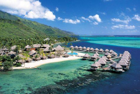 Lombok island sa Indonesia, niyanig ng 2 lindol