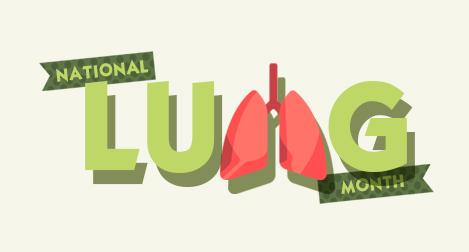 National Lung Month, ginugunita ng DOH katuwang ang ilang organisasyon sa pagpapanatiling malusog ng baga