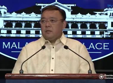 Malakanyang walang planong magpatupad ng price control sa kabila ng pagtaas ng presyo ng mga bilihin