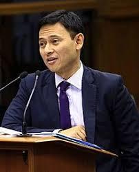 Senador Koko Pimentel handang isuko ang pagka-Pangulo ng PDP-Laban