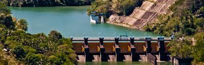 Paglabo ng tubig mula sa Ipo Dam, bahagyang nabawasan