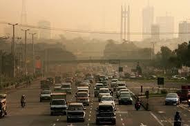 Clean Air Act na naipasa 20 taon na ang nakalilipas, nangangailangan na ng pagpapaunlad