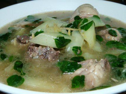 Steam inhalation at mainit na Chicken soup, mainam sa mga may trangkaso,ayon sa eksperto