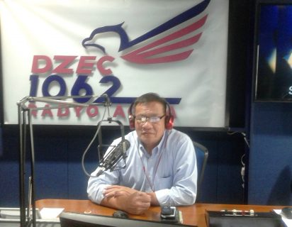 Joey Dizon