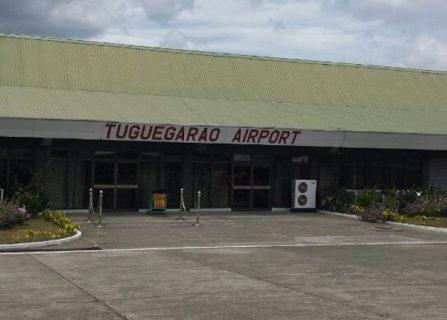Operasyon ng Cebu Pacific sa Tuguegarao, ibinalik na