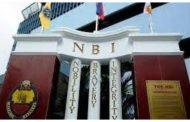 Presidente ng Social Housing Finance Corporation iniimbestigahan ng NBI dahil sa maanomalyang paggamit ng pondo ng ahensya