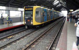 LRT-1 Roosevelt Station, pansamantalang isasara