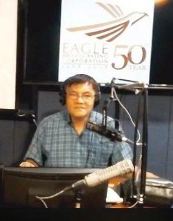 Allan Hobrero