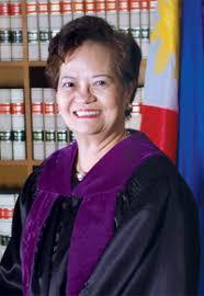 Chief Justice Teresita de Castro inaprubahan ang umento sa sahod ng mga first-level Judges sa buong bansa