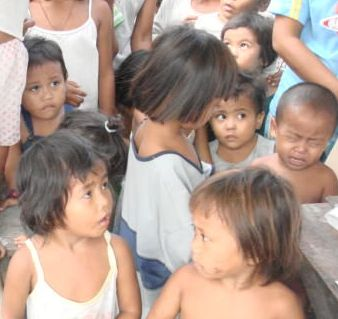 Mga gabay para sa mga batang malnourished, pinalalakas ng DOH