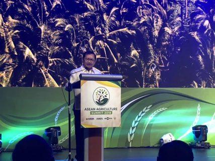 Asean Agriculture summit isinasagawa sa bansa