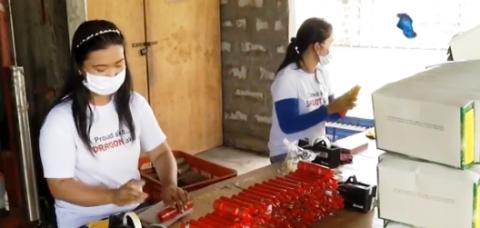 Mga negosyanteng nag-iimbak ng bigas sa Iligan, kinasuhan ng hoarding