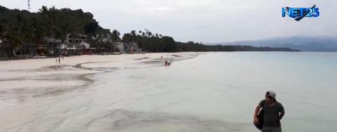 Boracay rehabilitation, dapat magsilbing eye-opener sa mga LGU's para matiyak ang proteksyon sa mga tourist spots