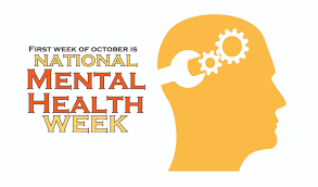 National Mental Health week, ginugunita ng DOH