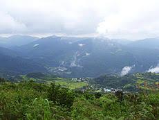 Mga pananim na palay sa Kalinga province, winasak ng bagyong Rosita