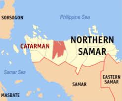 Mahigit 400 pamilya sa Northern Samar na naapektuhan ng storm surge, nananatili pa rin sa mga Evacuation centers
